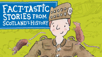 Picturebook cover sneak peak - A secret diary of the first World War
