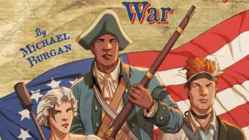 Secrets of the Revolutionary War