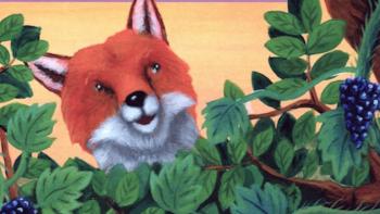 Carol's Foxy Fable!