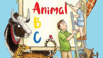 Maisie & Bertie's Animal A B C