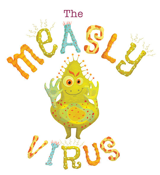 The Measly Virus