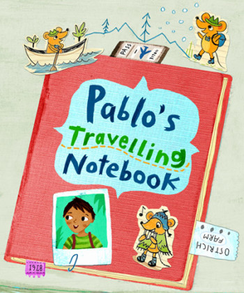 Pablo's Travelling Notebook