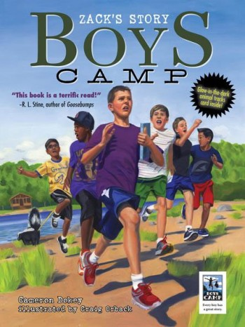 Boy's Camp/Zack's Story