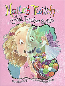 Hailey Twitch and the Great Teacher Switch