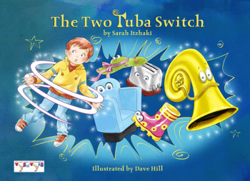 the two tuba switch