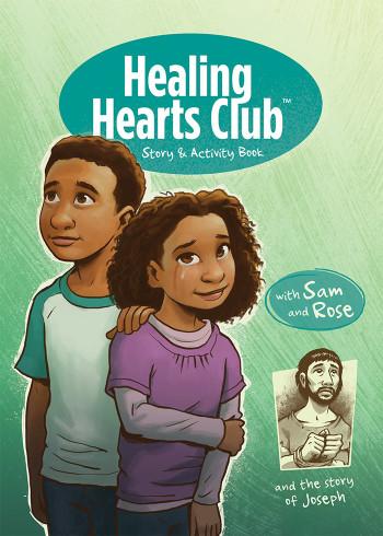 Healing Hearts Club