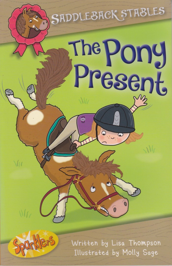 The Pony Present