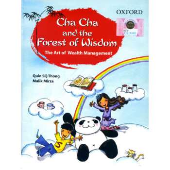 Cha Cha and the Forest of Wisdom: The Art of Wealt