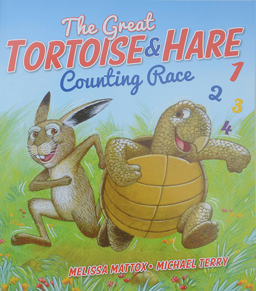 The Great Tortoise and Hare Counting Race