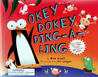 Okey Dokey Ding-A-Ling