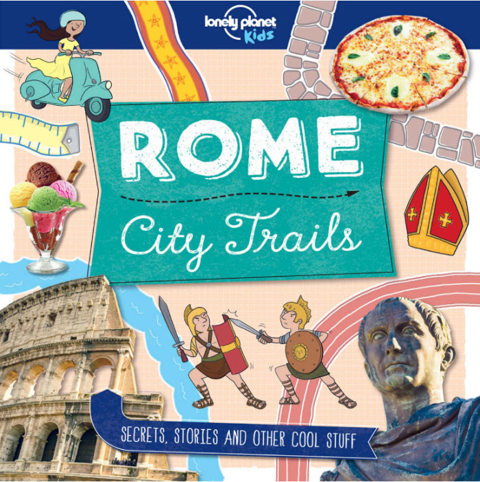 City Trails Rome