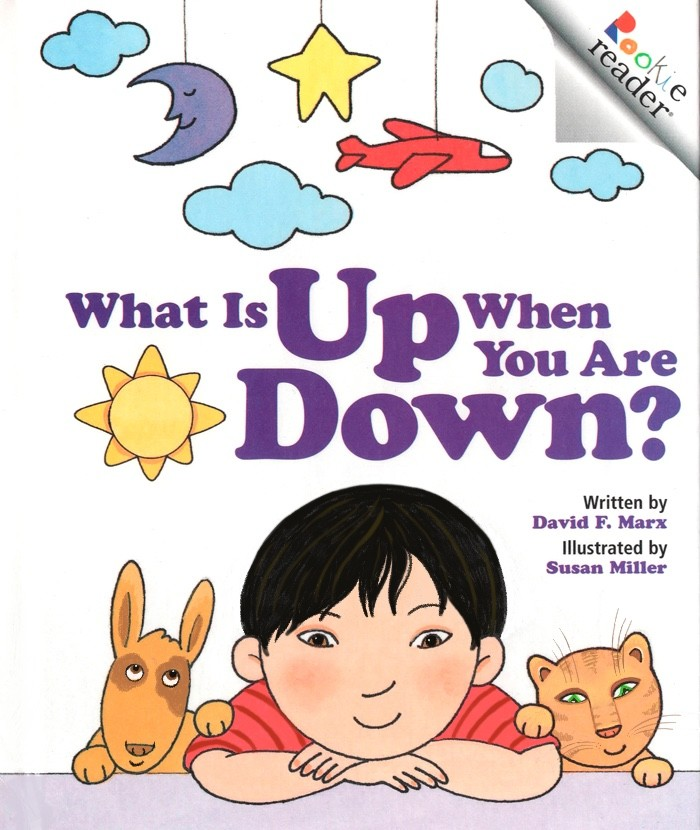 Whats Up when you are Down