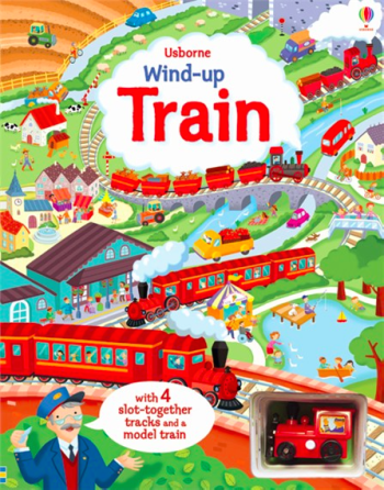 Wind-up Train