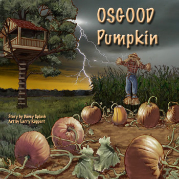 Osgood Pumpkin