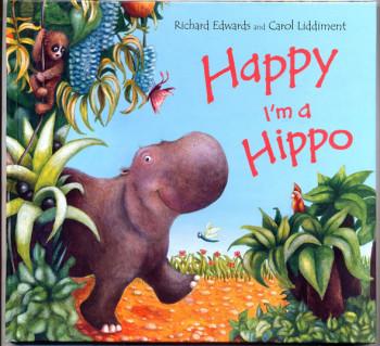 Happy I'm a Hippo