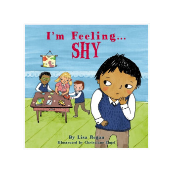 I'm Feeling...Shy