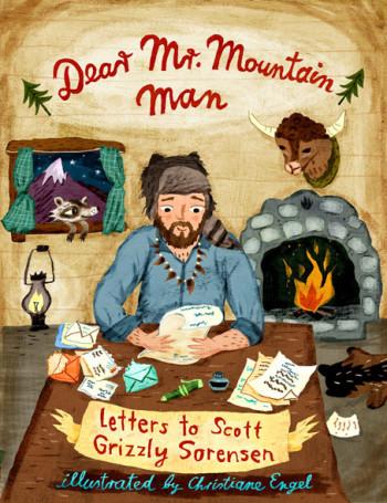 Dear Mr. Mountain Man