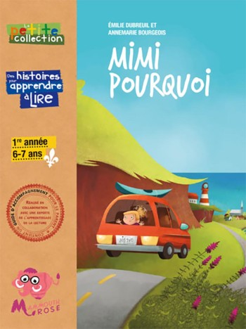 Mimi Pourquoi