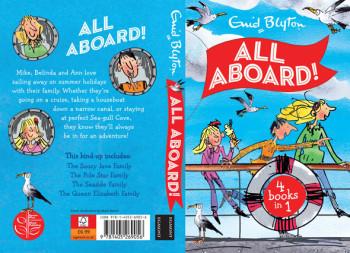 All Aboard, by Enid Blyton