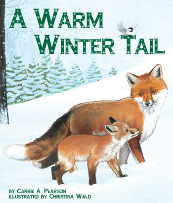 A Warm Winter Tail