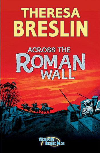 Across the Roman Wall