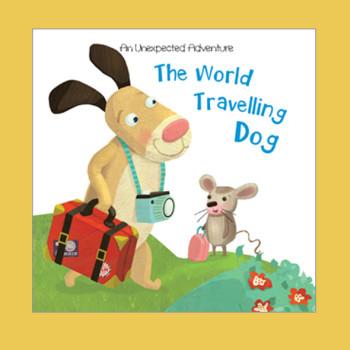 The World Travelling Dog