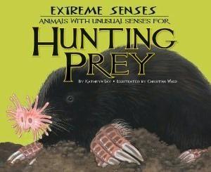 Extreme Senses: Animals with Unusual Senses