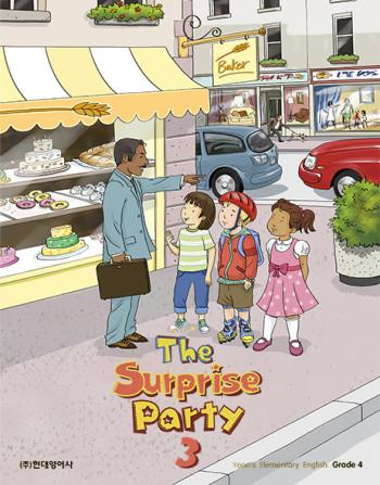 surprise party 3