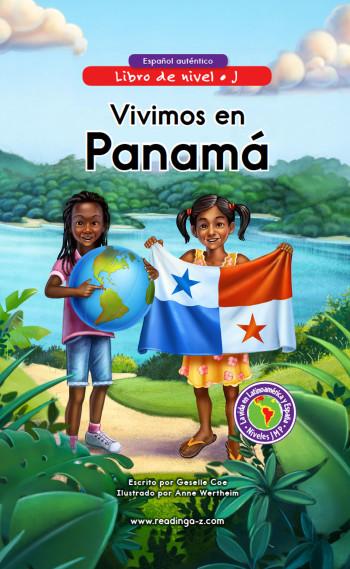 Vivimos en Panama