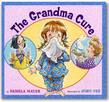 The Grandma Cure
