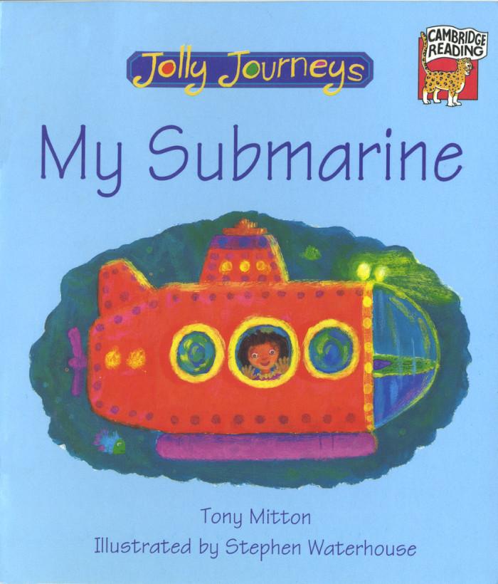My Submarine