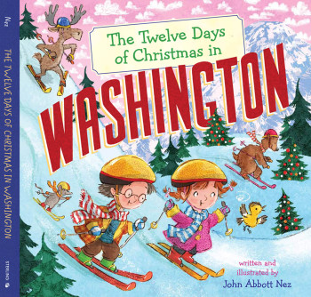 12 Days of Christmas In Washington