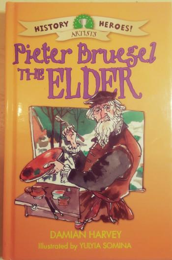 History Heroes! Pieter Bruegel the Elder