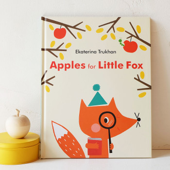 Apples for Little Fox