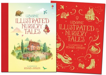 Illustrated Nusery Tales