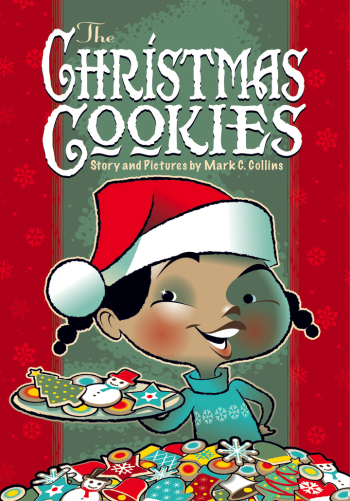 The Christmas Cookies