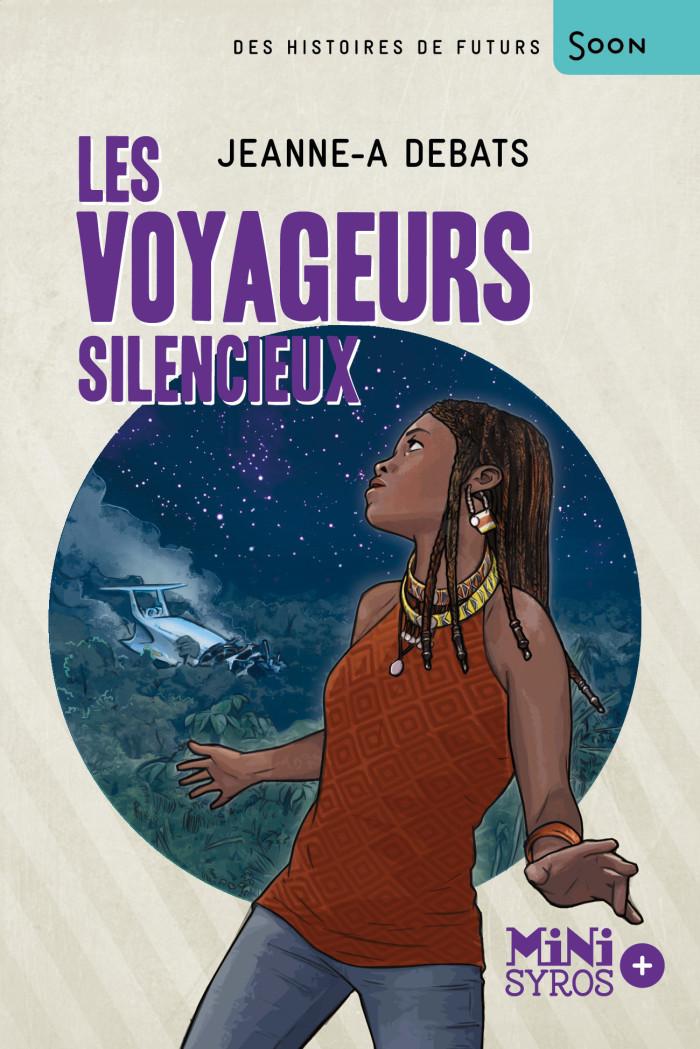Les Voyageurs Silencieux