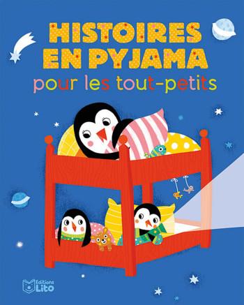 Histoires En Pyjama