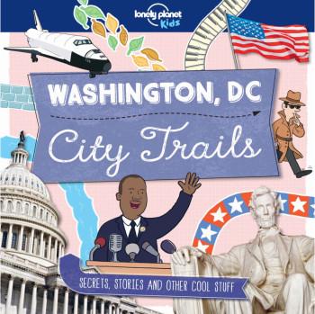 City Trails Washington