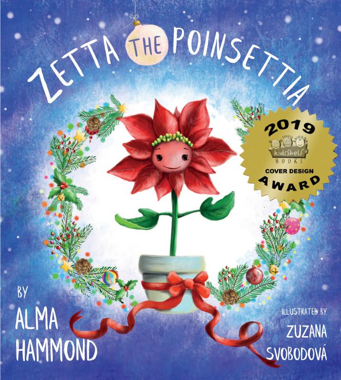 Zeta the Poinsettia