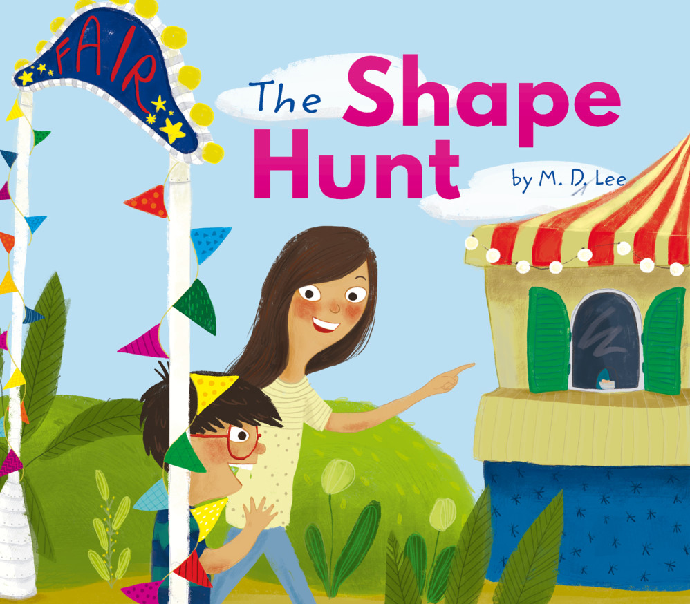 The shape hunt