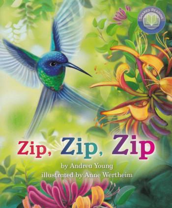 Zip, Zip, Zip