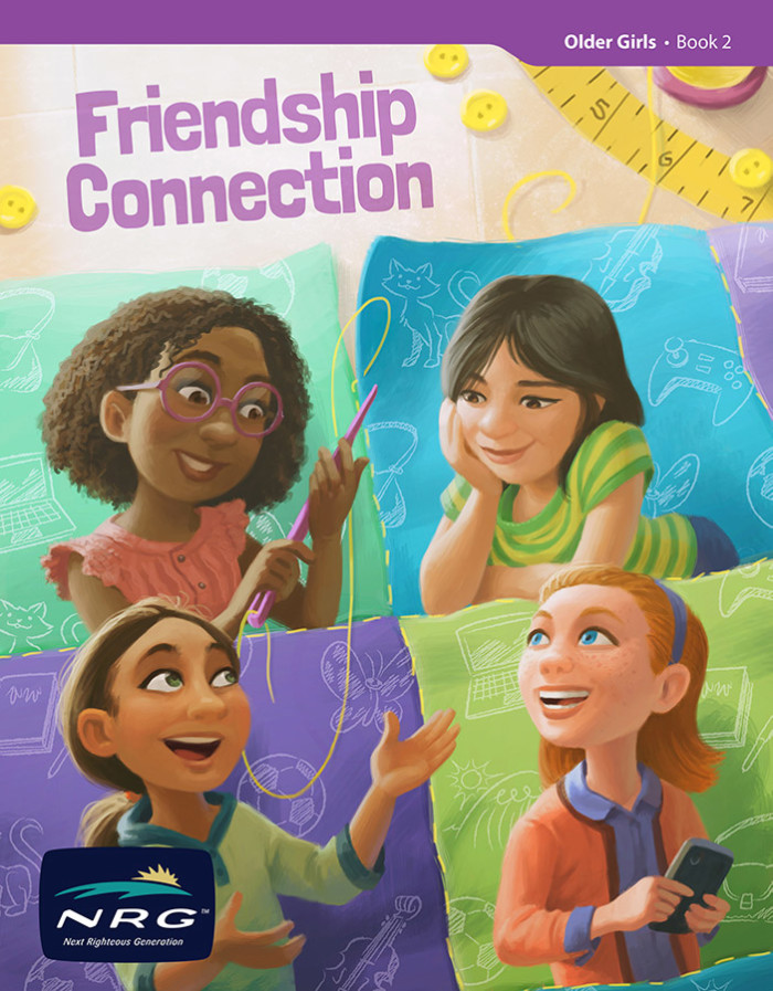 Friendship Connection