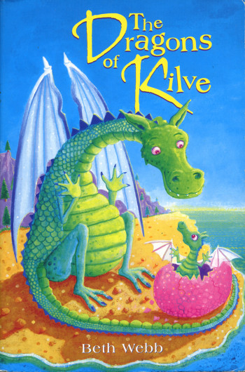 The Dragons of Kilve