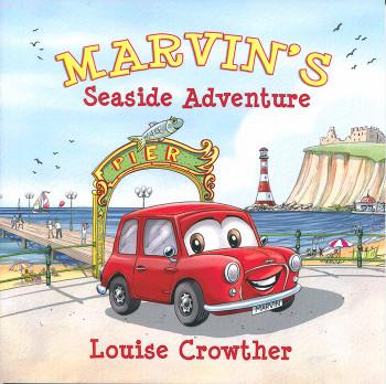 Marvins Seaside Adventure