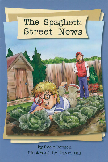 The Spaghetti Street News