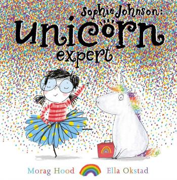 Sophie Johnson Unicorn Expert