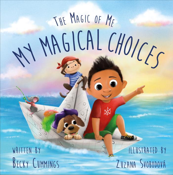 My Magical Choices