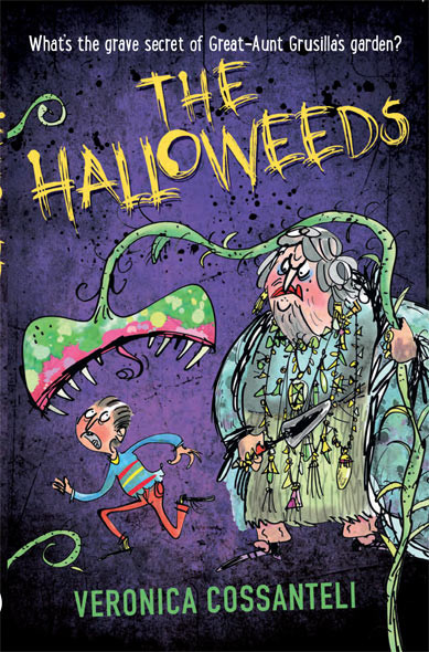 The Halloweeds