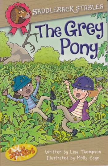 The Grey Pony
